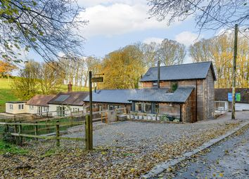 Thumbnail 4 bed detached house for sale in Kitcombe Lane, Alton