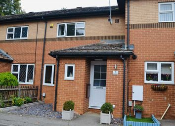 Thumbnail 2 bed terraced house for sale in Cragside, Blenheim Way, Stevenage