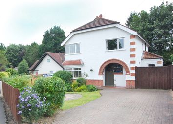 Thumbnail 3 bed detached house for sale in Victoria Road, Louth