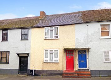 Thumbnail 2 bedroom cottage to rent in Fore Street, Westbury