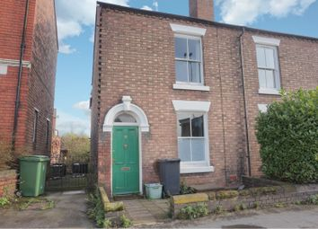 Thumbnail 2 bed end terrace house for sale in Primrose Terrace, Shrewsbury