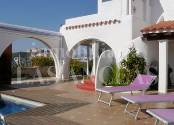 Thumbnail 5 bed villa for sale in Marina Botafoch, Ibiza, Spain