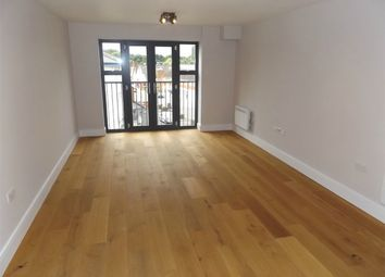 Thumbnail 2 bed flat to rent in Cedar House, Cedar Lane, Frimley, Camberley, Surrey