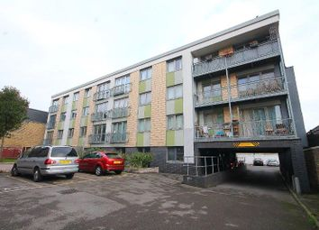 Thumbnail 1 bed flat for sale in Lower Clapton Road, Hackney