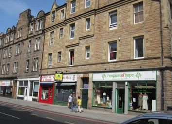 Thumbnail 2 bed flat to rent in Gorgie Road, Edinburgh, Midlothian