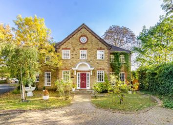 Thumbnail 5 bed property for sale in Hambledon Place, Dulwich Village