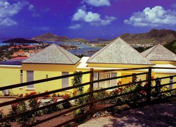 Thumbnail 4 bed villa for sale in Fair Winds, Sugar Ridge, Antigua And Barbuda