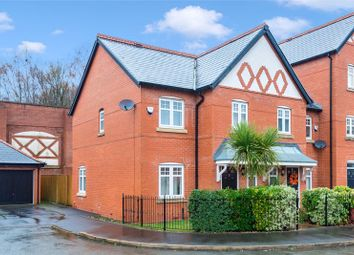 3 bed terraced house to rent in Alden Close, Standish, Wigan WN1