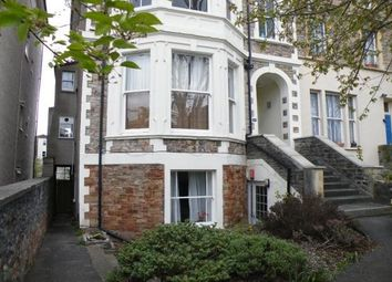 Thumbnail 2 bed flat to rent in Abbotsford Road, Bristol