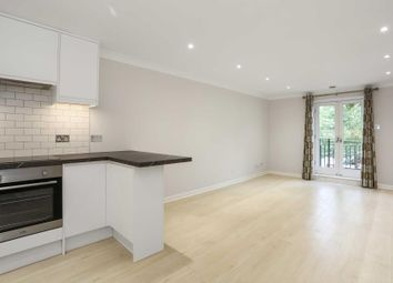 Thumbnail 2 bedroom flat to rent in Oakeford House, Russell Road, Kensington