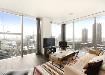 Thumbnail 3 bed flat for sale in The Heron, 5 Moor Lane, London