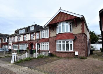 4 bed end terrace house for sale in Chatsworth Avenue, Cosham, Portsmouth PO6