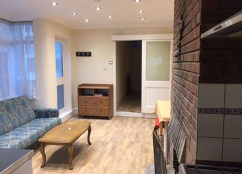 Thumbnail 1 bed flat to rent in Abbotsford Avenue, Seven Sisters