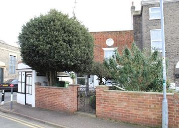 Thumbnail 5 bed end terrace house for sale in Albion Road, Great Yarmouth, Norfolk
