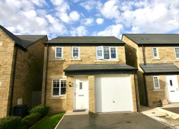 3 bed detached house for sale in Laund Gardens, Galgate, Lancaster LA2