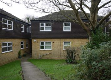 Thumbnail 1 bedroom flat to rent in Smarts Green, Cheshunt, Waltham Cross