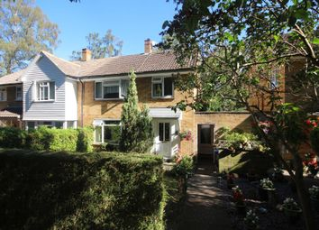 Thumbnail 3 bed semi-detached house for sale in Milman Close, Bracknell