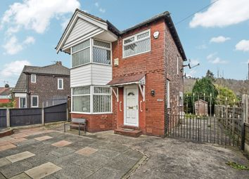 Littleton Road, Salford M7. 3 bed detached house for sale