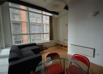Thumbnail 2 bed flat to rent in Asia House, 82 Princess Street, Manchester