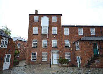 Thumbnail 1 bed flat for sale in Brewery Court, Theale, Reading