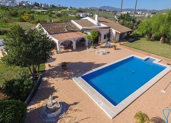 Thumbnail 4 bed finca for sale in Spain, Málaga, Alhaurín El Grande