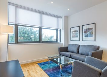 Thumbnail 1 bed flat to rent in Scimitar House, 23 Eastern Road, Romford, Romford