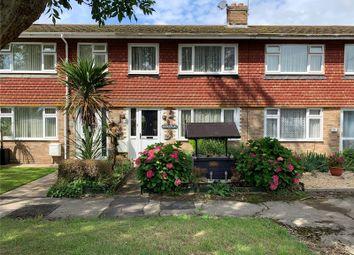 Thumbnail 3 bed terraced house for sale in Ambersham Crescent, East Preston, Littlehampton