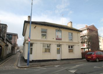Thumbnail 7 bed detached house for sale in Octagon Street, Plymouth