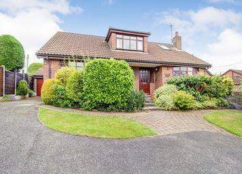 3 bed detached house for sale in Mere Lane, Pickmere, Knutsford WA16