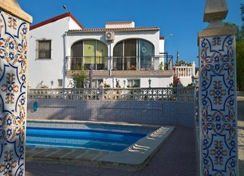 Thumbnail 5 bed villa for sale in Crevillente, Crevillent, Alicante, Valencia, Spain