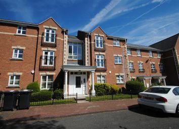 2 bed flat to rent in Bourchier Way, Grappenhall Heys, Warrington WA4