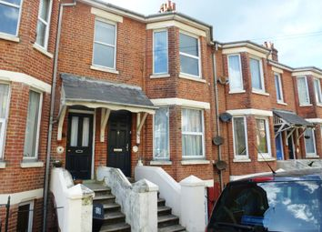 Thumbnail 2 bed flat for sale in Emmanuel Road, Hastings
