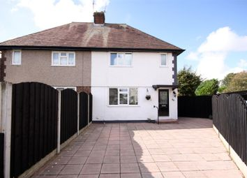 Thumbnail 3 bed semi-detached house for sale in Central Avenue, Southport