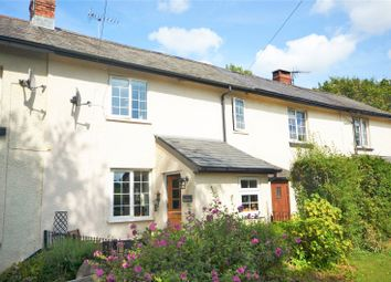 Thumbnail 2 bed terraced house for sale in Higher Lurley Cottage, Lurley, Tiverton, Devon