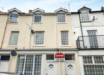 Thumbnail 4 bed flat for sale in Queen Street, Torquay