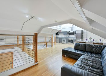 Thumbnail 1 bed flat for sale in Royal Gate Apartments, London