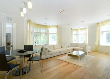 Thumbnail 4 bedroom flat to rent in Albermarle Mansions, Heath Drive, Hampstead