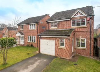 Thumbnail 3 bedroom detached house for sale in Boothroyd Drive, Leeds, West Yorkshire