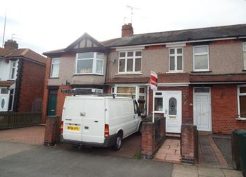 Thumbnail 3 bedroom terraced house for sale in Middlecotes, Coventry, West Midlands