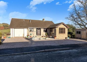 Thumbnail 4 bed detached house for sale in Hay On Wye 14 Miles, Builth Wells 7 Miles
