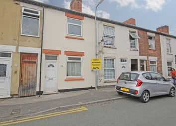 Thumbnail 3 bed terraced house to rent in All Saints Road, Burton-On-Trent