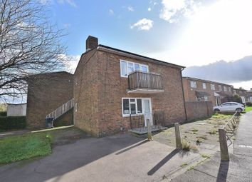 Thumbnail 2 bed flat for sale in Little Brays, Harlow