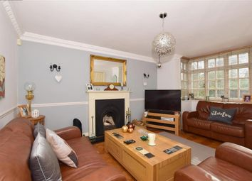 Thumbnail 3 bed detached house for sale in Vicarage Lane, Capel, Dorking, Surrey