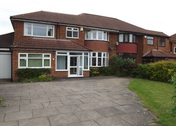 Thumbnail 1 bedroom property to rent in Thurlston Avenue, Solihull