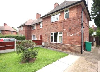 Thumbnail 4 bed end terrace house to rent in Hathern Green, Beeston, Nottingham