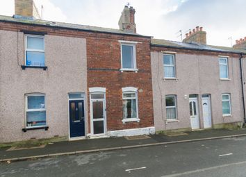 Thumbnail 3 bed terraced house for sale in Hood Street, Barrow-In-Furness