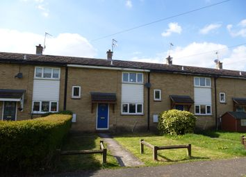 Thumbnail 2 bed terraced house for sale in Falkland Place, Temple Herdewyke, Southam