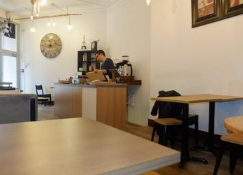 Thumbnail Restaurant/cafe to let in Mansion House - Cannon Street, London