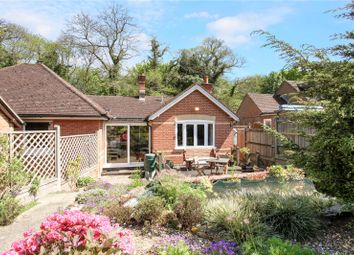 Thumbnail 2 bed semi-detached bungalow for sale in Woodlee Cottages, Callow Hill, Virginia Water, Surrey