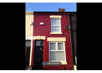 Thumbnail 2 bed terraced house to rent in Cairo Street, Liverpool
